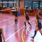 gsbelledesnse volley