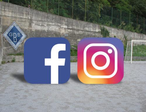 Con Facebook e Instagram ci vedi meglio!